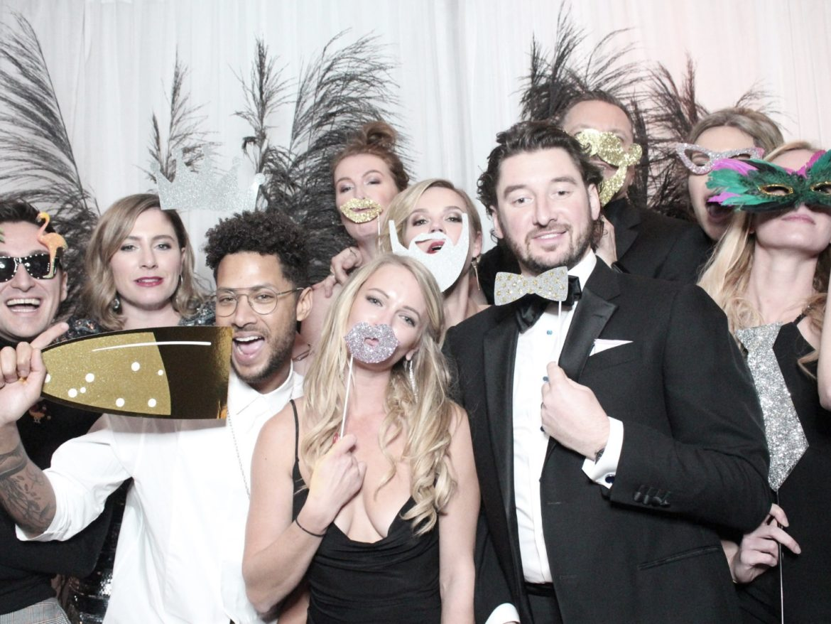 Why Hire A Photo Booth