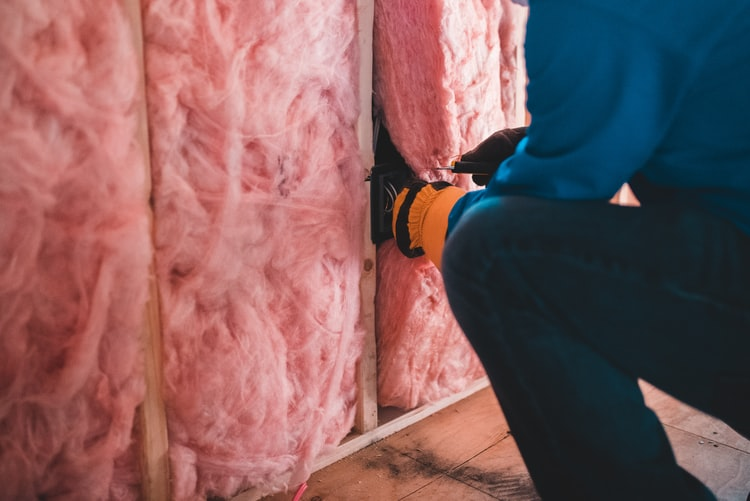Beat The Heat By Getting The Houses Insulated